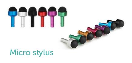 micro stylus pen